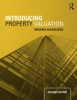 Introducing Property Valuation - ABC Books