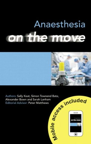Anaesthesia on the Move - ABC Books
