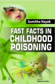 Fast Facts in Childhood Poisoning - ABC Books
