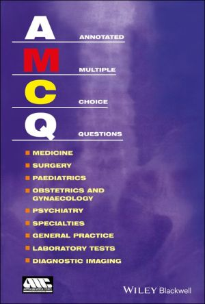 AMCQ - Annotated Multiple Choice Questions - ABC Books