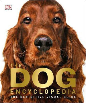 The Dog Encyclopedia - ABC Books