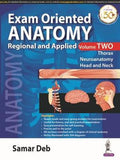 Exam Oriented Anatomy Regional and Applied (Volume 2)