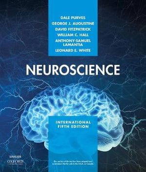 Neuroscience, 5E - ABC Books