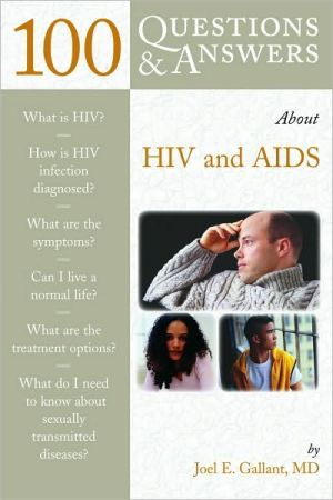 100 Questions and Answers About HIV and AIDS - ABC Books
