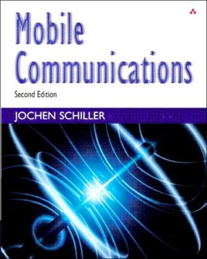 Mobile Communications, 2e - ABC Books