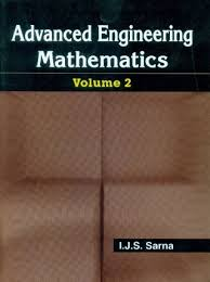 Advanced Engineering Mathematics, Vol.2 - ABC Books