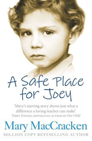 A Safe Place for Joey - ABC Books