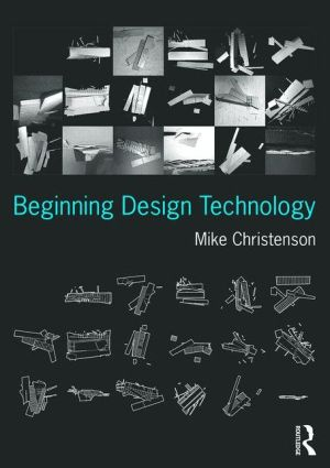 Beginning Design Technology - ABC Books