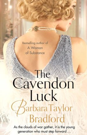 Cavendon Luck - ABC Books