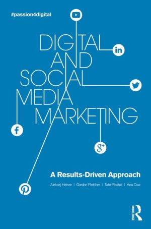 Digital and Social Media Marketing - ABC Books