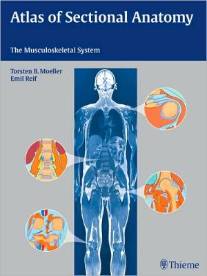 Atlas of Sectional Anatomy - ABC Books