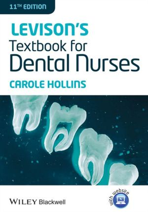 Levison's Textbook for Dental Nurses 11e - ABC Books