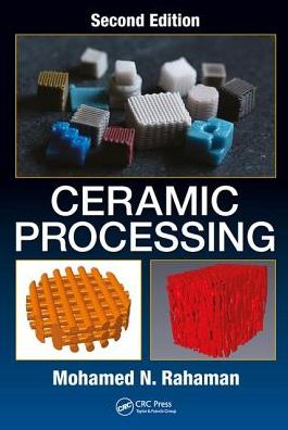 Ceramic Processing, 2e - ABC Books