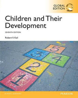 Children and Their Development 7e - ABC Books