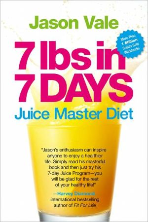7 lbs in 7 Days Super Juice - ABC Books