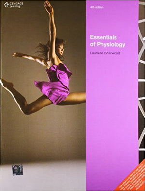 Essentials of Physiology, 4Th Edn - ABC Books