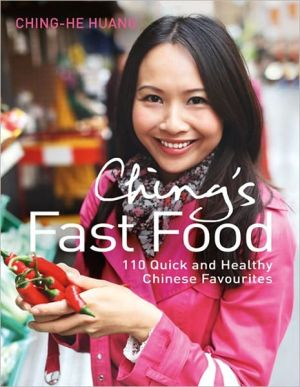 Chings Fast Food - ABC Books