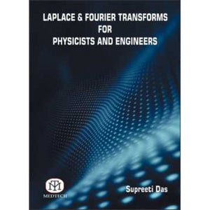 Laplace & Fourier Transforms For Physicists And Engineers - ABC Books