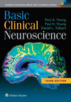 Basic Clinical Neuroscience, 3e - ABC Books