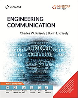 Engineering Communication with Mindtap - ABC Books