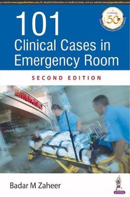 101 Clinical Cases In Emergency Room, 2e