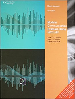 Modern Communication Systems Using Matlab,3Ed - ABC Books