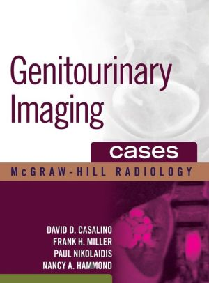 Genitourinary Imaging Cases - ABC Books