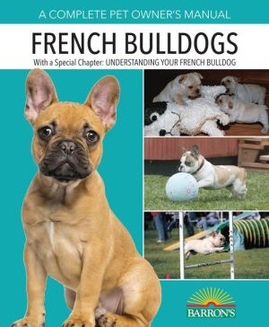 French Bulldogs 2E - ABC Books