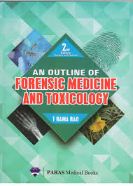 An Outline of Forensic Medicine and Toxicology, 2E