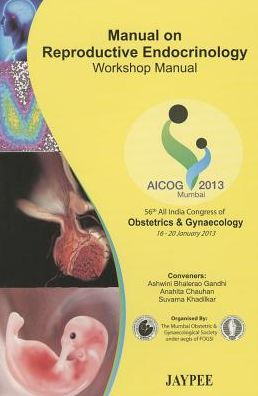 Manual on Reproductive Endocrinology - ABC Books