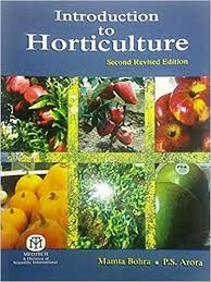 Introduction to Horticulture 2Nd Edi - ABC Books