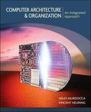Computer Architecture and Organization - An Integrated Approach (WSE) - ABC Books