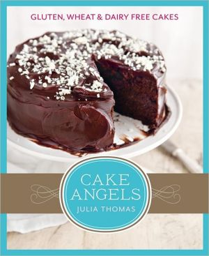 Cake Angels - ABC Books
