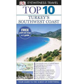 Turkey's Southwest Coast - ABC Books