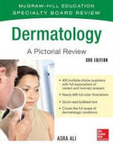 McGraw-Hill Specialty Board Review: Dermatology - A Pictorial Review, 3e
