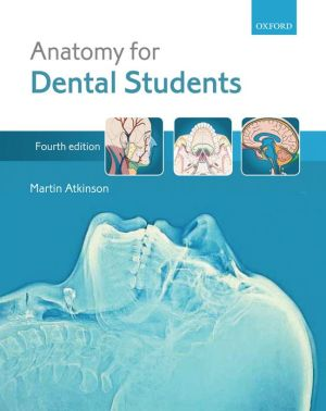 Anatomy for Dental Students, 4e - ABC Books