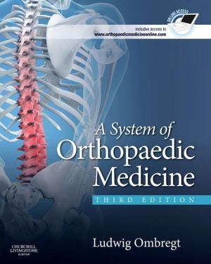 A System of Orthopedic Medicine, 3e ** - ABC Books