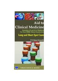 Aid to Clinical Medicine: Long and Short Spot Cases