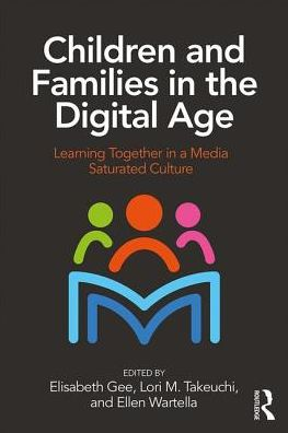 Children and Families in the Digital Age - ABC Books