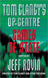 Tom Clancy's Op-Centre: Games of State