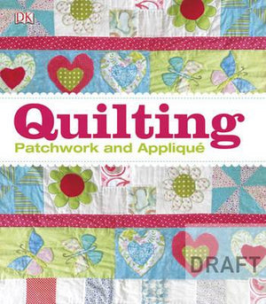 The Quilting Book - ABC Books
