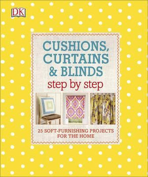 Cushions, Curtains and Blinds - ABC Books