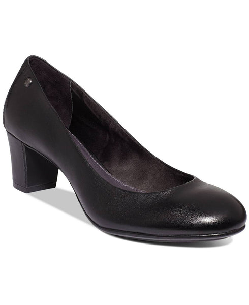 Hush Puppies Imagery Pump
