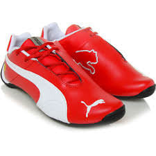 Puma Future Cat Leather