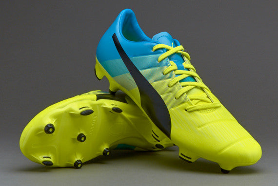 Puma Evo Power 3.3 FG