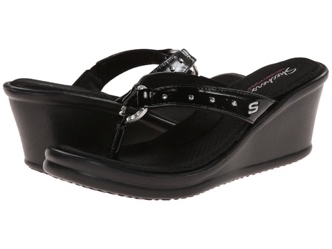 Skechers Rumblers-Cat's eye