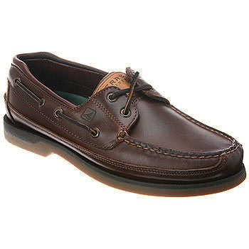 Sperry Mako 2 Eye Moc Amaretto