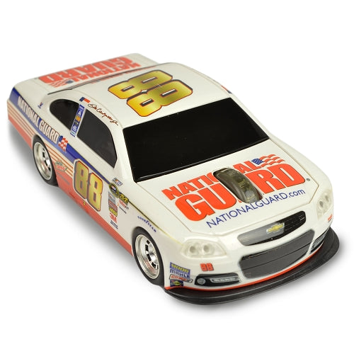 3-Button Road Mice NASCAR Dale Earnhardt Jr. 2.4GHz Wireless USB Optical Mouse