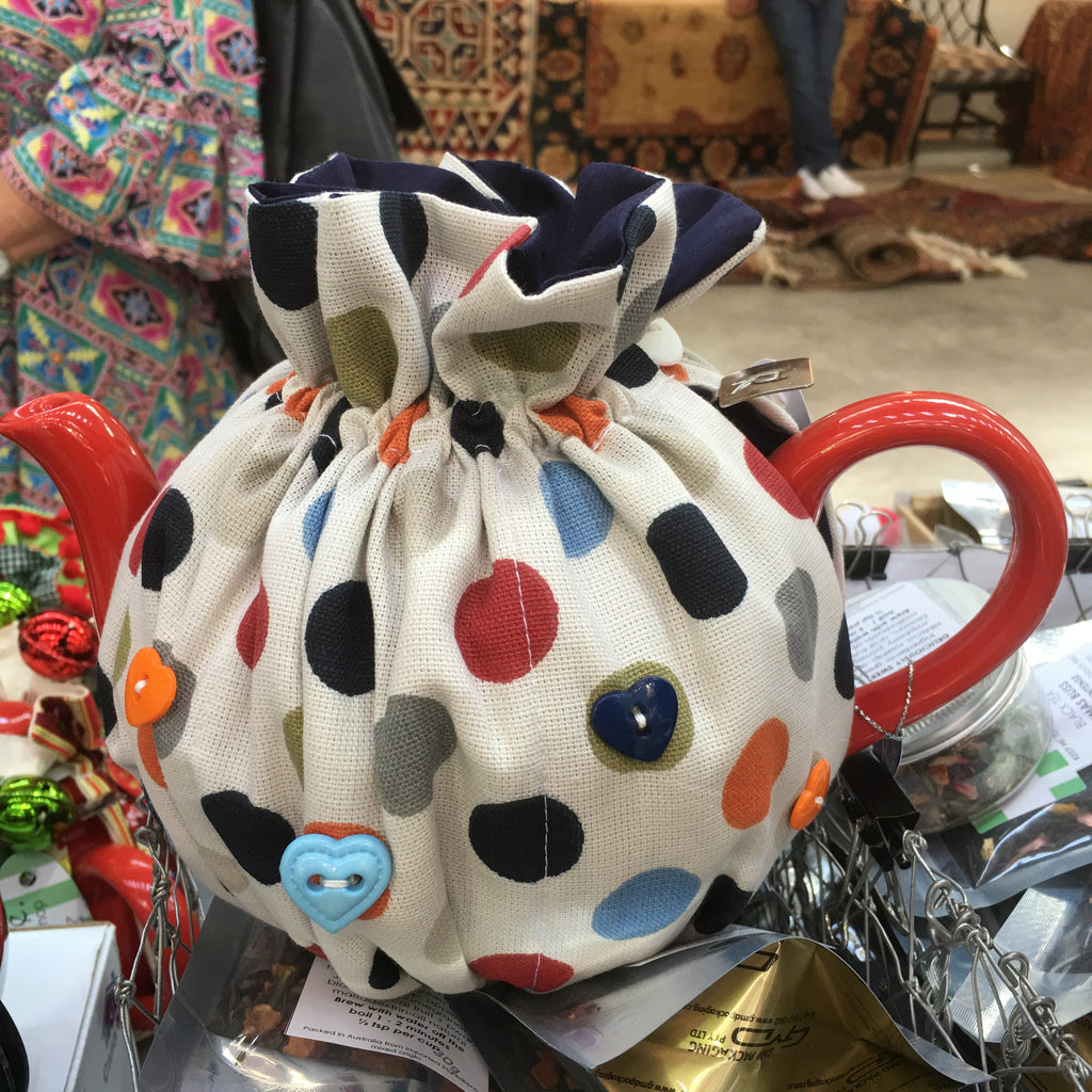 Tea Cosy - Multi Spot