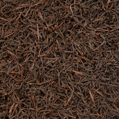 Black - Organic Ceylon Orange Pekoe